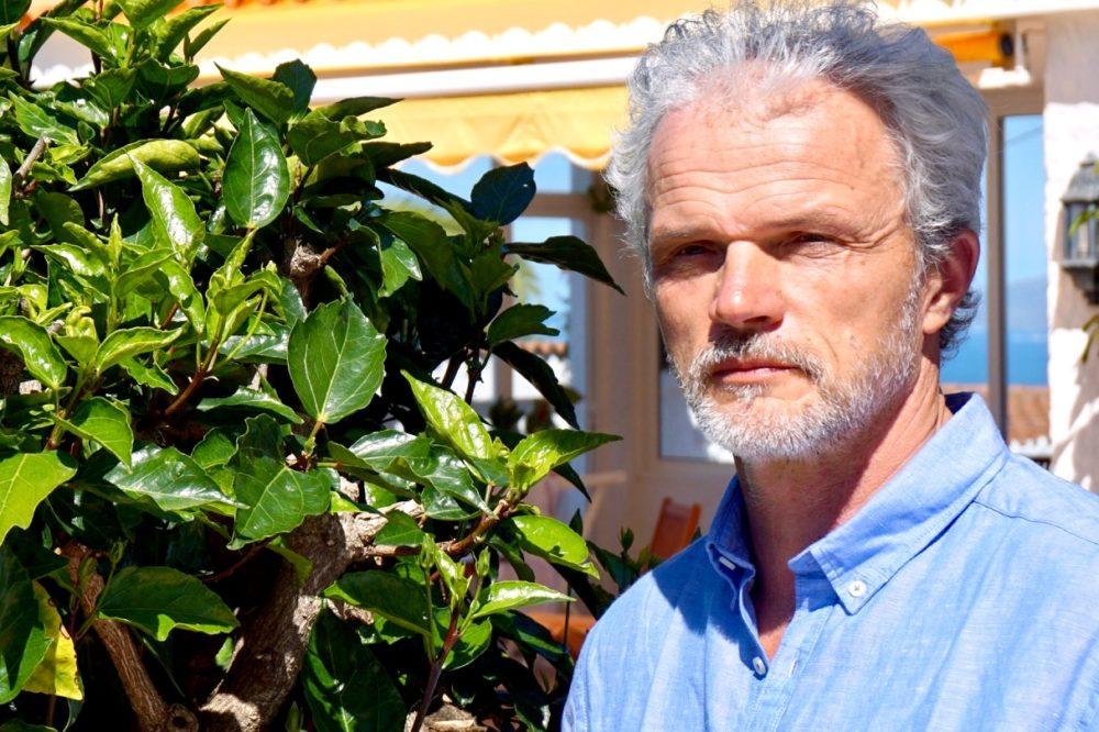 Viktor Lerke Deutscher Hausarzt auf Teneriffa